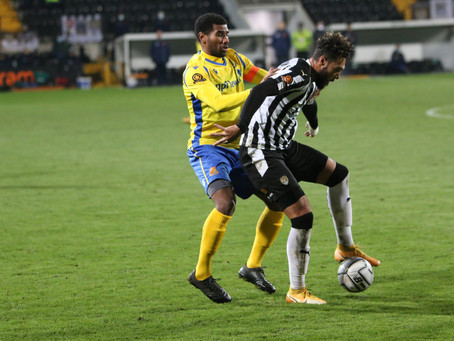 PREVIEW | Notts County (A)