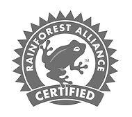 Certificación Rainforest Alliance - Casvel