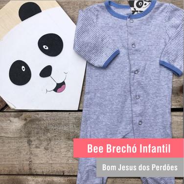 Bee Brechó Infantil