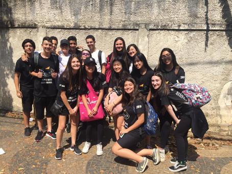 10ª BENTOTEC: Feira de Ciências e Tecnologia