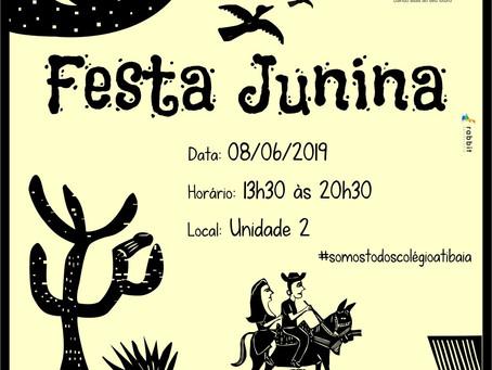 Festa Junina 2019