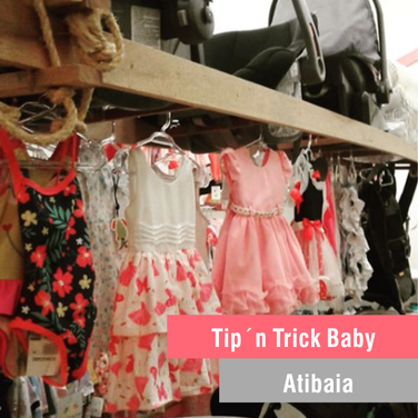 Tip´n Trick Baby