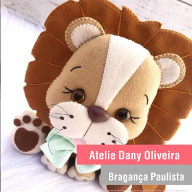 Atelie Dany Oliveira