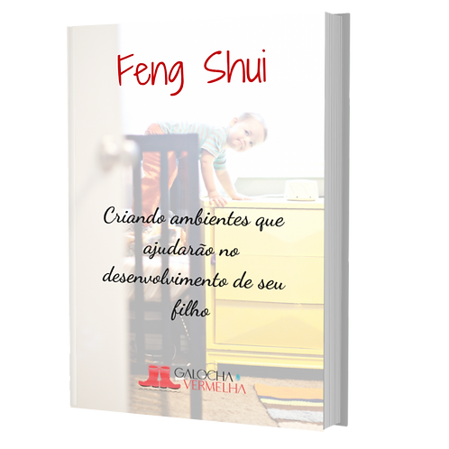 FENG SHUI - Criando Ambientes que ajudarão no desenvolvimento de seu filho