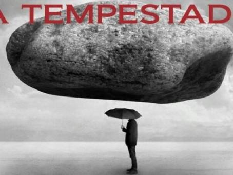 "Espetáculo ""A Tempestade"""