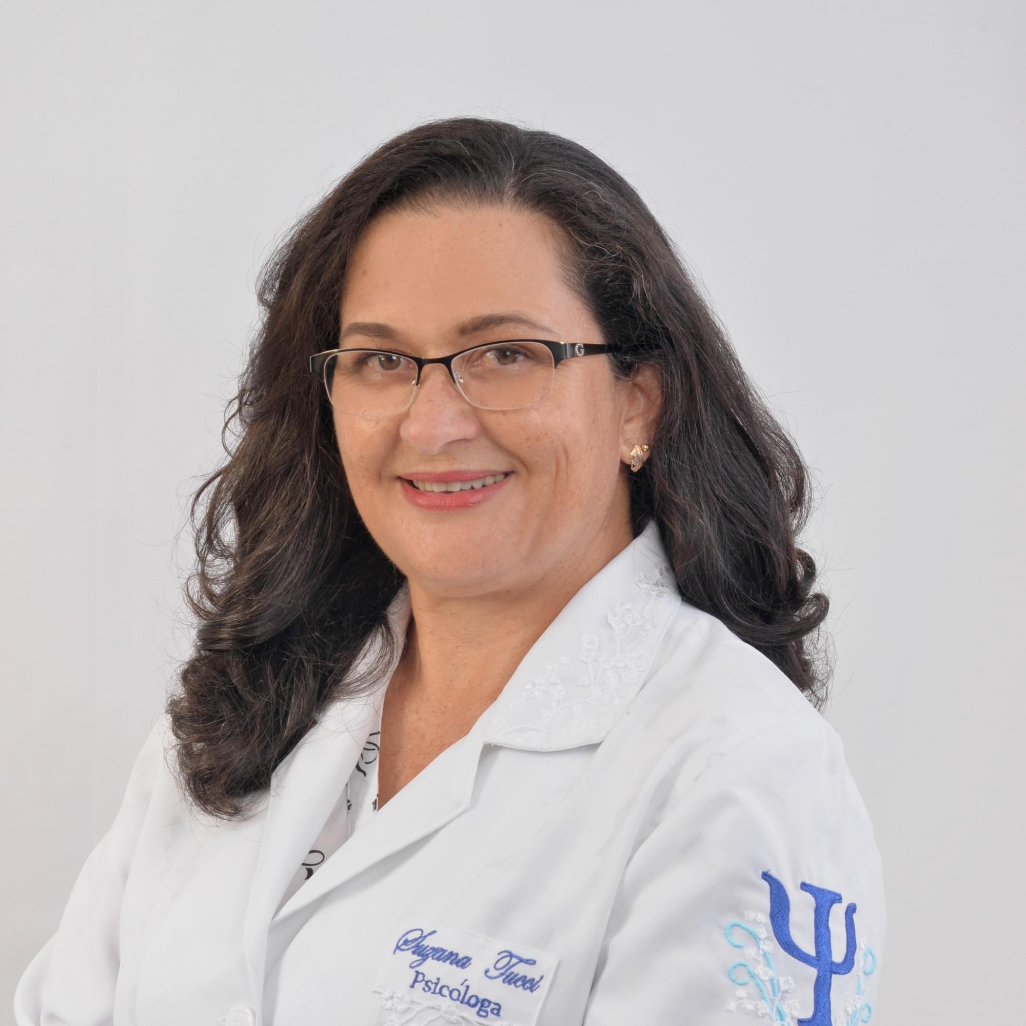 Maria Suzana G. Tucci  CRP 06/121708