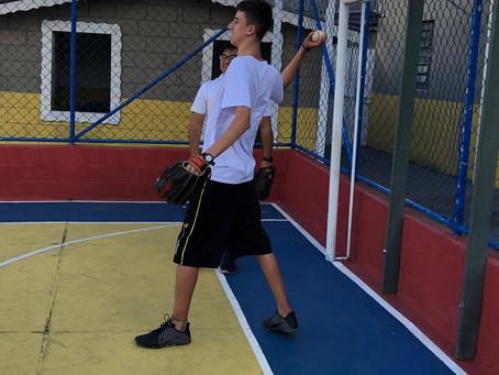 Esporte no Colégio Atibaia