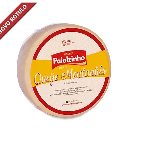 Queijo Parmesão Montanhês - 1kg