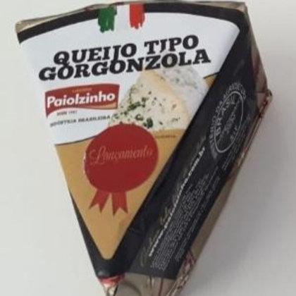 Queijo Tipo Gorgonzola fracionado - 0,160g