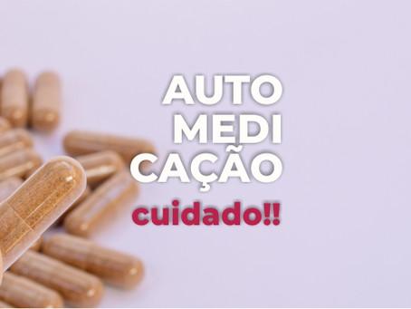 Automedicação!!