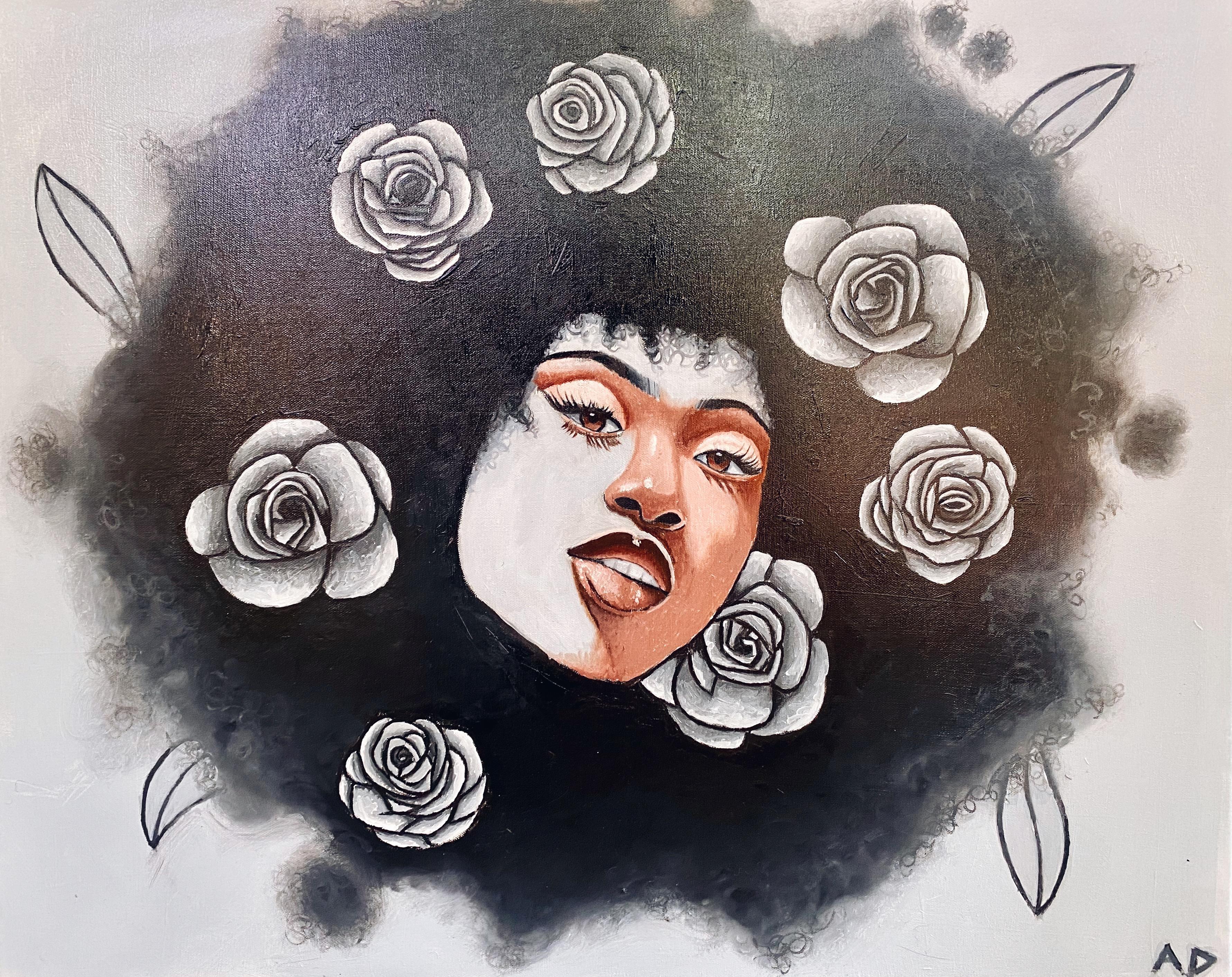 Rose 2020