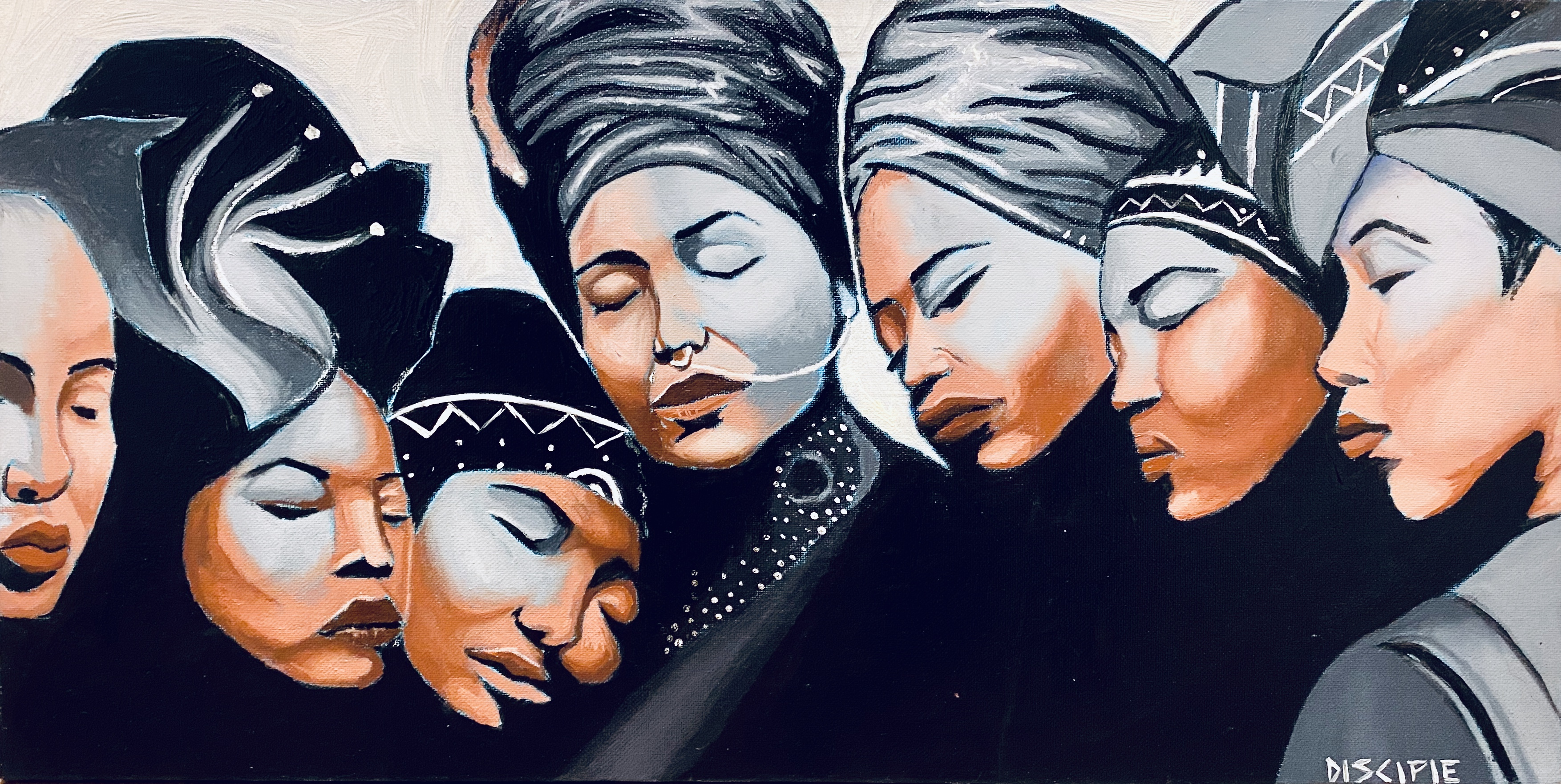 Sisters 2019
