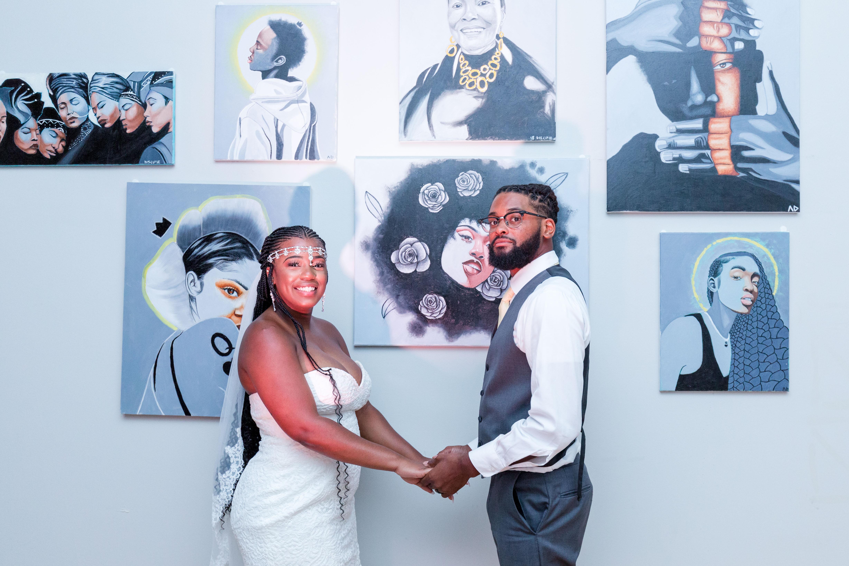 Fuller Wedding 2020