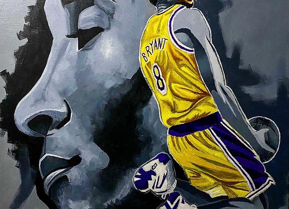 Kobe (Print)