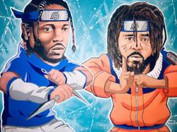 2 kings 2019