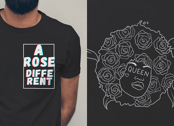 A Rose Different