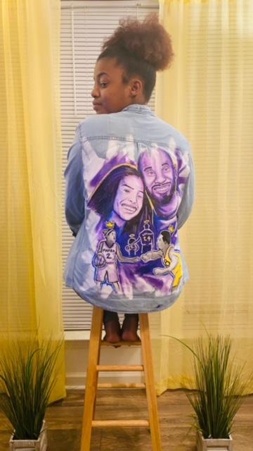 Kobe Jacket 2020