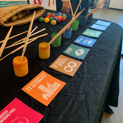 The SDGs in Practice - How are we tracking? (Wellington)
