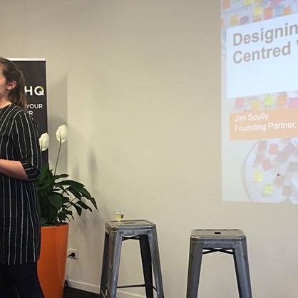 Design thinking : Domestic Violence