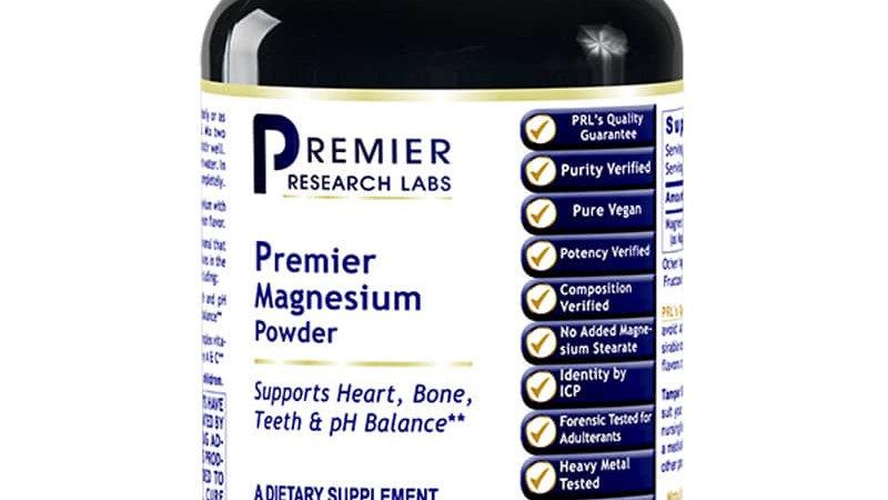 Premier Magnesium Powder