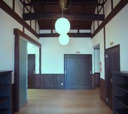 玄関ホール-1
