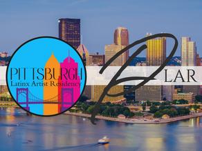 Pittsburgh Latinx Artist Residency (P-LAR)