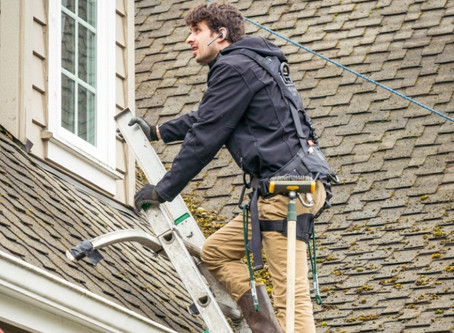 3 Signs Your Roof Is In Need of TLC