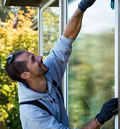 portland window cleaning streak free guarantee