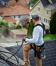 wilderland roof and gutter cleaning commitment to excellence