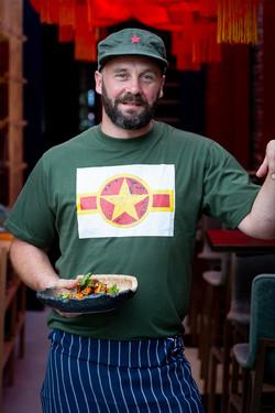 Chef Cameron