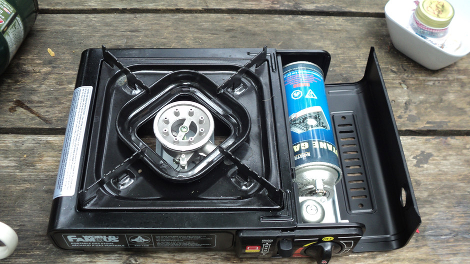 Are butane gas cookers any good?