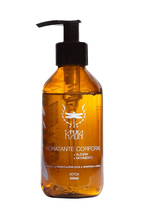 Hidratante Detox - 200ml