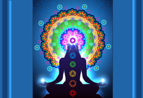 Guided Meditation with Reiki Energy