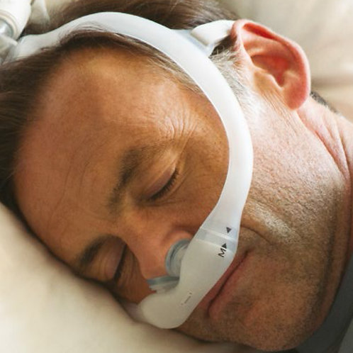 Philips DreamWear Gel CPAP Mask