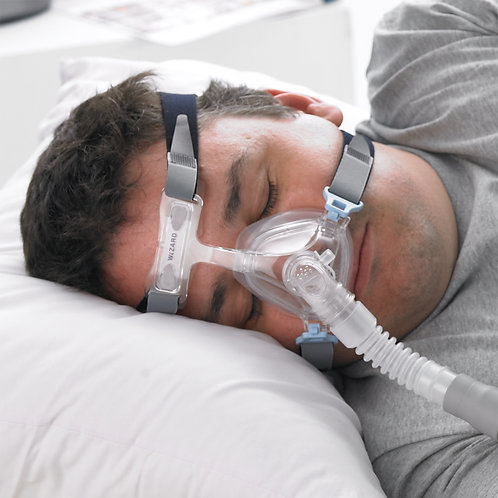 Apex Wizard 210 Nasal CPAP Mask