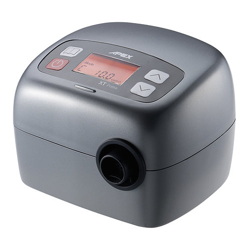 Apex XT Prime Fixed Pressure CPAP Machine with PVA