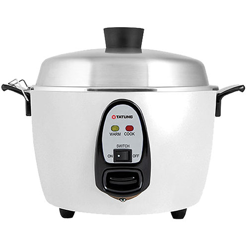 TATUNG Original Classic Rice Cooker | 06 Cups 2.4L | 220~240V
