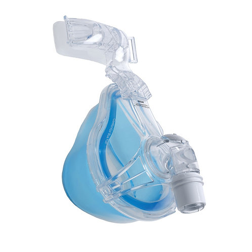 Respironics ComfortGel Blue Full Face CPAP Mask - SMALL