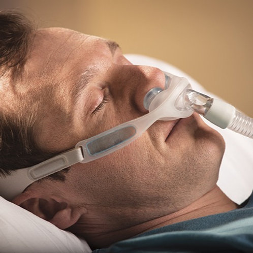 Philips Respironics Nuance Pro Gel Nasal Pillow CPAP Mask