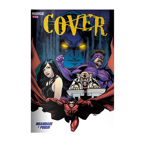COVER #8