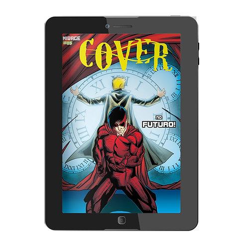 COVER #5 -DIGITAL