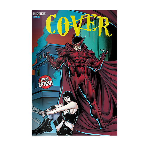 COVER #13