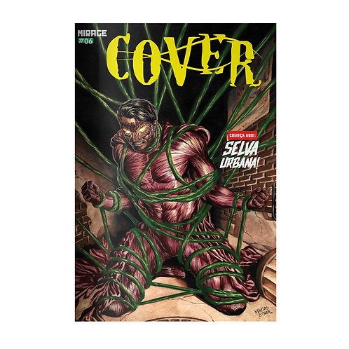 COVER #6