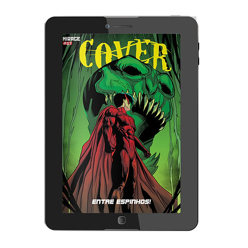 COVER #7 - DIGITAL