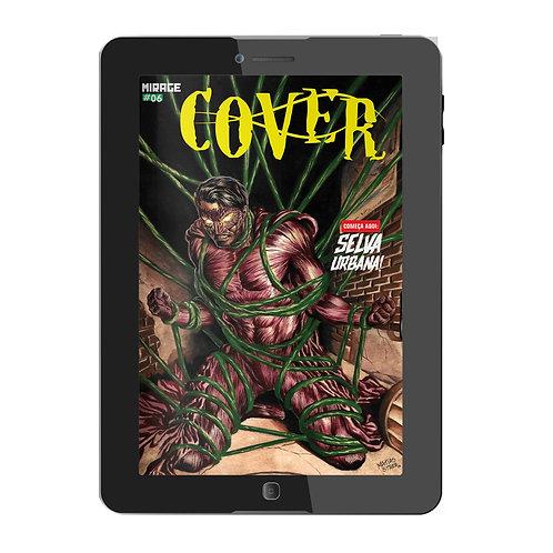 COVER #6 - DIGITAL