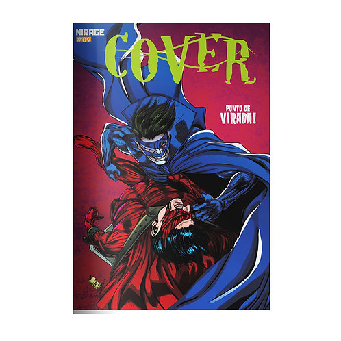 COVER #9