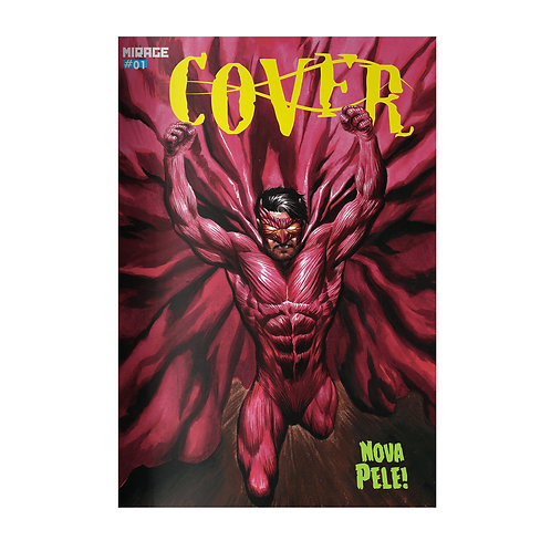 COVER #1