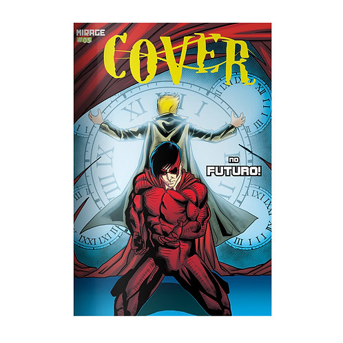 COVER #5