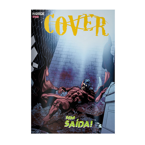 COVER #4
