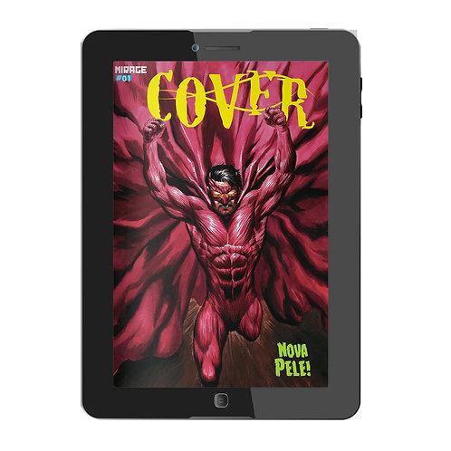 COVER #1 - DIGITAL